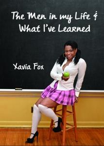 Book cover for promo