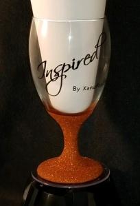 Inspired Goblet